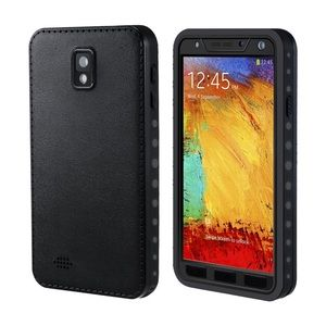 Galaxy Note 3 Waterproof Case, iThrough